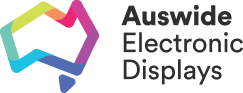 Auswide Electronic Displays